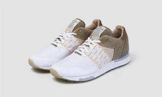 Reebok for The Garbstore Fall/Winter 2014 Sneakers