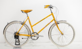Illustrators SWASH Re-Design 2 Frames for tokyobike