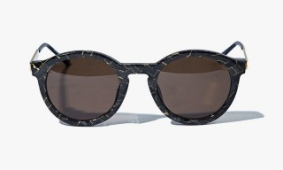 Bold Winter Eyewear Styles from Thierry Lasry