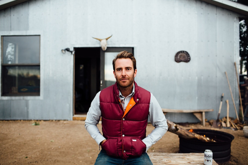 Go Outdoors with Topo Designs Fall/Winter 2014 Lookbook
