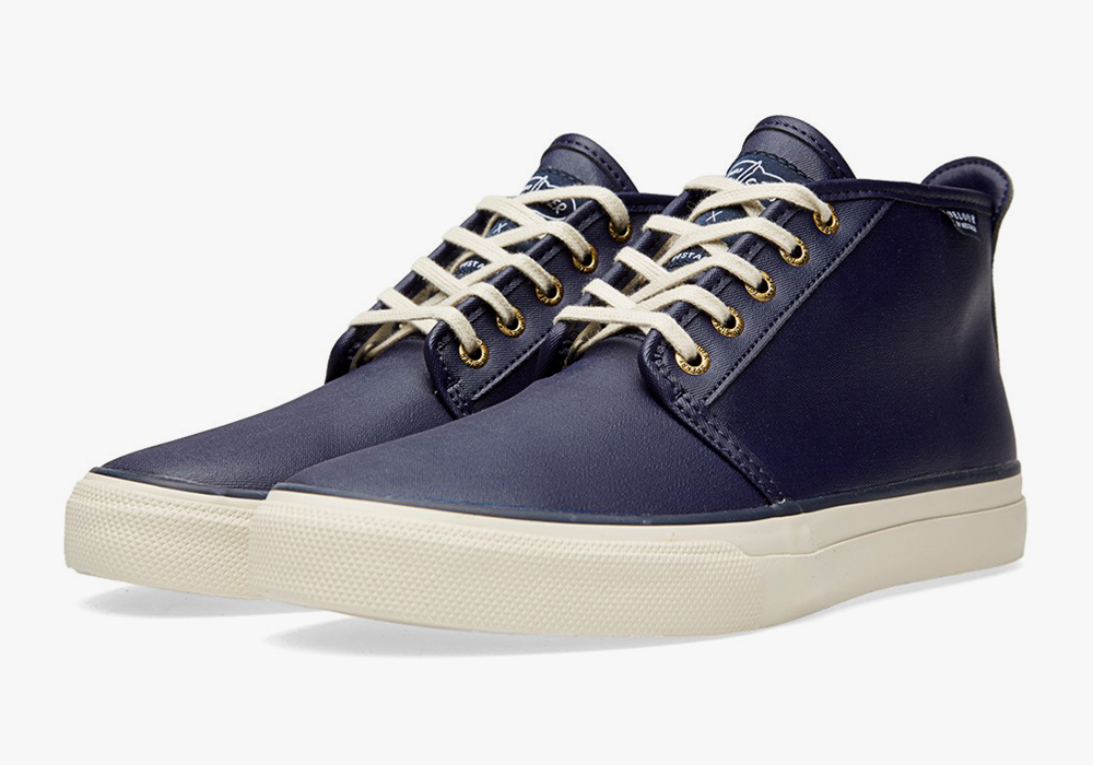 Sperry Topsider for Velour   The Cloud Chukka in 2 Colors