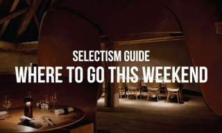 Where To Go This Weekend | October 2014, Week 1