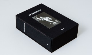 "Inside the Bible-Like ""Ann Demeulemeester"" Rizzoli Book"