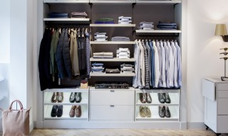Etiquette Clothiers Open their First European Boutique in Amsterdam