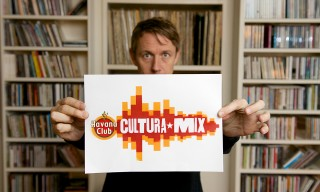 Gilles Peterson Releases Havana Cultura Mix: The Soundclash