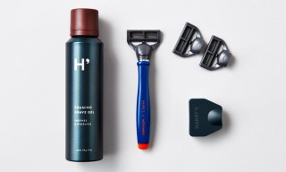 Harry's Release a Limited-Edition Shave Set for Movember