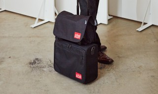 Manhattan Portage Makes a Return for Fall/Winter 2014