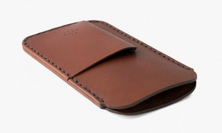 Makr Horween iPhone 6 Card Sleeve Collection