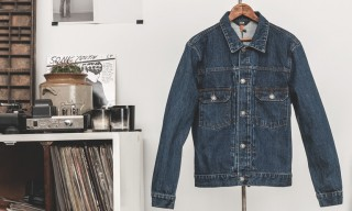 Selvedge Denim Inspired by 1970s LA – NEUW Fall/Winter 2014