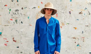 "nonnative Spring/Summer 2015 – The ""Melting Bazaar"""