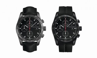 2 In-House Swiss-Made Chronographs from Porsche Design