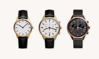 Uniform Wares Watches Now Swiss-Made