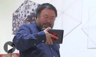 Go Inside Ai Weiwei's Beijing Studio with The New Yorker