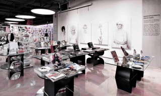 Take a Tour of the New 10 Corso Como Store in Beijing
