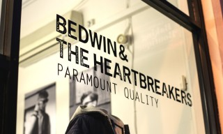 Inside the Bedwin & The Heartbreakers London Pop-Up