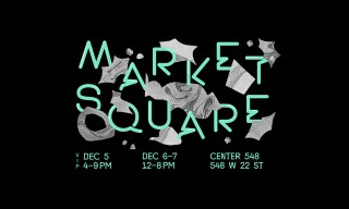 Exclusive Selectism Reader Discount to Capsule Market Square