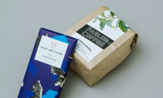 In The Mail   Kiehl's, Mast Brothers, Parlor Coffee & More