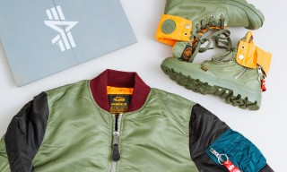 In The Mail | Alpha Industries, Palladium, L.L. Bean & More