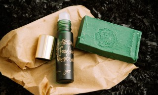 Joya Studio Release their First Perfume in 2 Years, the FoxGlove