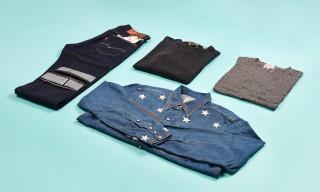 Levi's Vintage Clothing – Through the Decades
