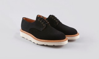 Mark McNairy Exclusively for Goodhood – 3 Derby Shoes