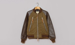 6 of the Latest Outerwear Pieces from Monitaly