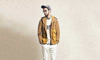 Mr.Olive Spring/Summer 2015 – Americana Through the Ages