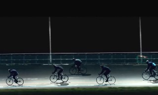 Paul Smith Release Film Celebrating the 531 Cycling Collection