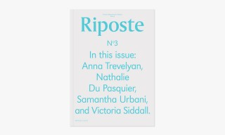A Look Inside Riposte Magazine Issue 3 – From The Simpsons to Thatcher's Britain