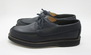 A Smart Option for S/Double Courtesy of Grenson Shoes