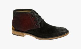 Woolrich & Sebago Offer Winter-Friendly Footwear
