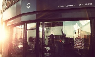 Watch the Stighlorgan Fall 2014 Film & See Inside the London Store