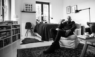 Selectism Q&A | Alexander Stutterheim of Stutterheim Rain Coats