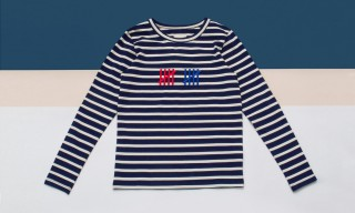 Band of Outsiders 10th Anniversary Capsule Collection