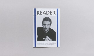 "Fantastic Man & Penguin Classics Introduce New Journal ""The Happy Reader"""