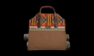 The Vintage-Inspired Thomas Kay Collection for Pendleton