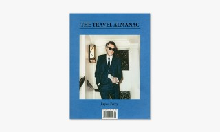 Travel Almanac Issue 8 Featuring Bryan Ferry, Alejandro Jodorowsky & More