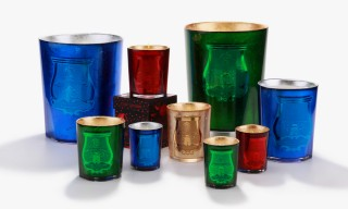 Cire Trudon Release 3 New Candles for Christmas 2014