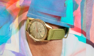 "Commune de Paris & LIP ""Courage and Liberty"" Watch Collection"