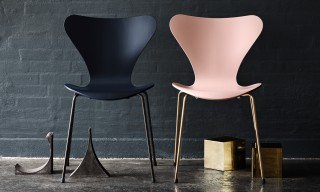 Fritz Hansen Revisit the Series 7 Chair for its 60th Anniversary