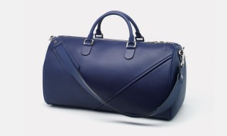 A Closer Look at Jonathan Anderson's First Luggage Collection for Loewe