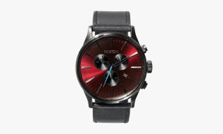 Nixon Create 2 Watches Exclusively for Barneys