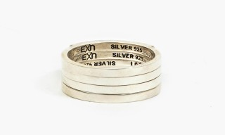 See the nonnative 925 Silver Accessory Collection by END Jewellers