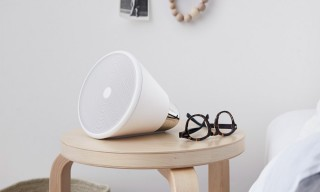 Aether Cone Thinking Speaker Learns What You Like to Hear