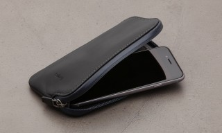 The Water-Resistant Bellroy iPhone 6 Elements Phone Pocket