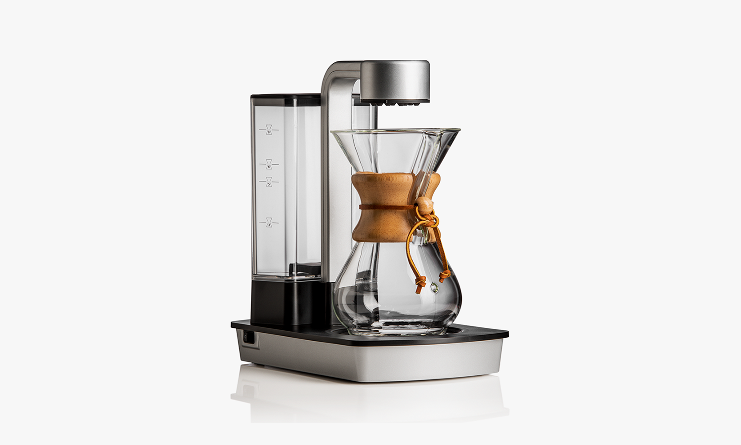 Chemex Release the Ottomatic Coffee Brewer