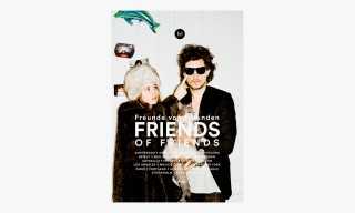 """A Sneak Peek at Freunde von Freunden's """"Friends of Friends"""" Book"""