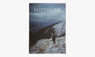 FOTTPAPER No.5 – The Anniversary Special