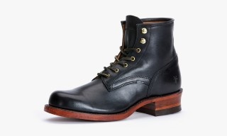 4 Timeless Boots from Frye's Winter 2014 Capsule Collection