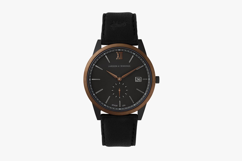Larsson-Jennings-LJX-Bronze-Watch-0